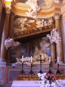 San Alessio, Roma