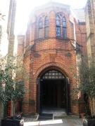 St. Mary's Bourne Street