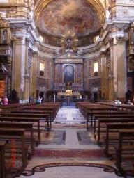 Chiesa della Gesu