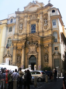 Chiesa La Maddalena