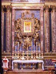 Lukan Madonna, Salus Populi Romani, S.M. Maggiore