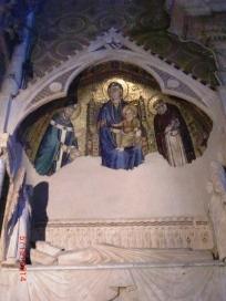Mosaic, S.Maria sopra Minerva