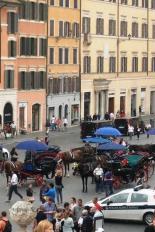 Piazza Espagna