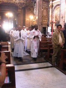 Procession, S. Maddalena