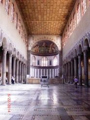 Santa Sabina, Aventino, Rome