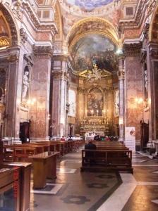 Nave, S.M. Maddalena