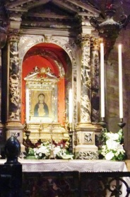 Madonna of Nicopeia, San Marco