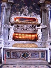 S.Zacaria, S.Athanasius