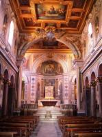 SAN BARTOLOMEO, ROME