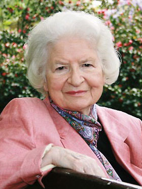 Thanksgiving for the Life of P. D. James (1/3)