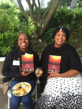 Sisters of the Presentation High School Reunion Luncheon, University Terrace, Berkeley, June 12, 2016