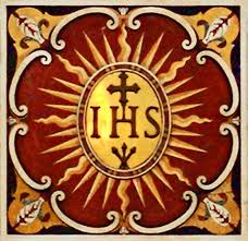 Image result for holy name of jesus