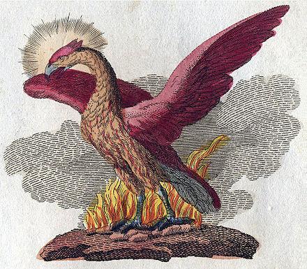 440px-Phoenix-Fabelwesen