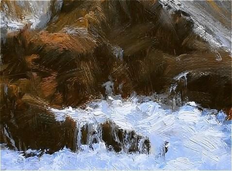 Oil_painting_brushstroke_textures_coastal_rocks_detail