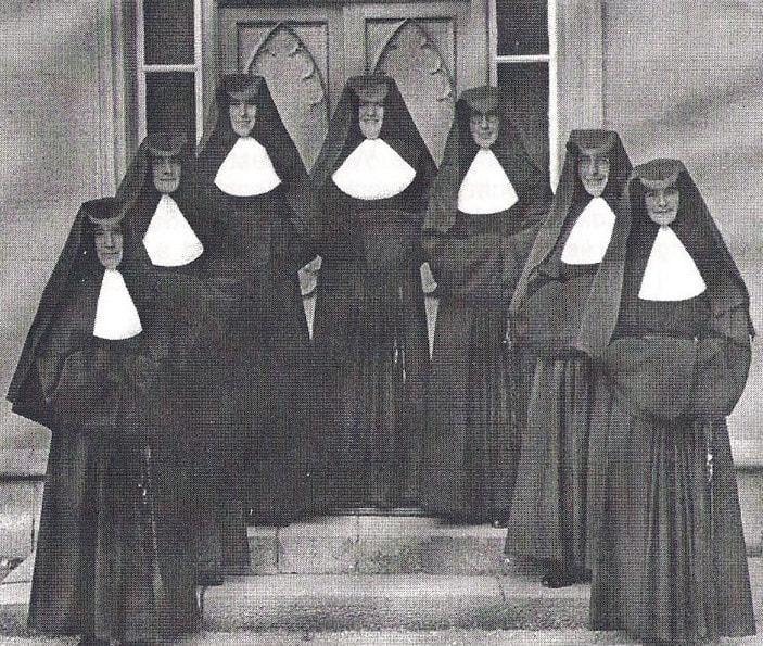 presentation sisters